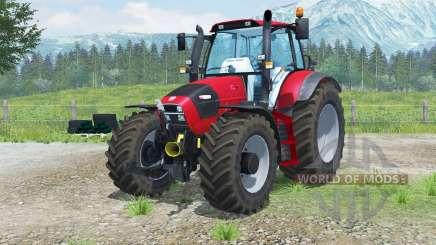 Hurlimann XL 1ろ0 para Farming Simulator 2013