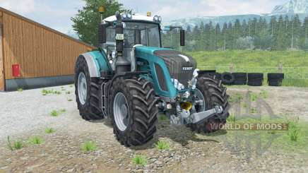 Fendt 936 Variꝺ para Farming Simulator 2013