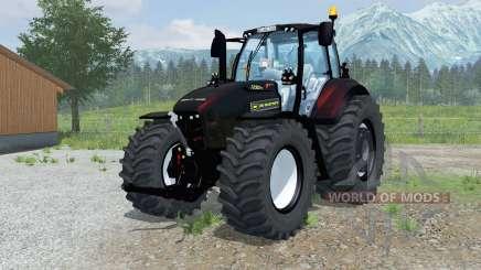 Deutz-Fahr 7250 TTV Agrotroᵰ para Farming Simulator 2013