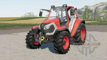 Lindner Lintraꞔ 90 para Farming Simulator 2017