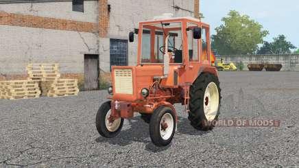 T-2ƽ para Farming Simulator 2017