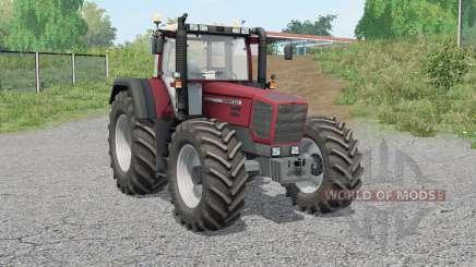 Fendt Favorit 800 Turboshifᵵ para Farming Simulator 2017