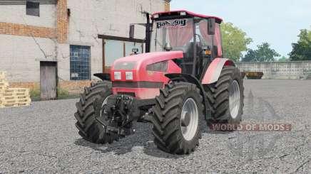 MTZ-Belarús 1523В para Farming Simulator 2017
