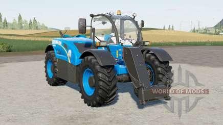 New Holland LM 7.4 Ձ para Farming Simulator 2017
