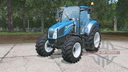 New Holland T5-series para Farming Simulator 2015