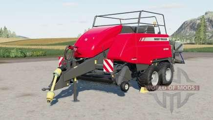 Massey Ferguson 2270 XD para Farming Simulator 2017
