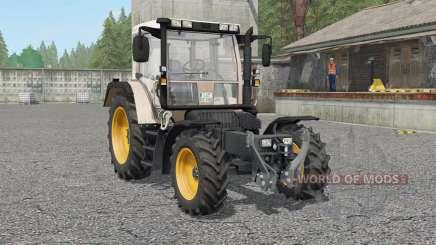 Fendt F 380 GTA Turᵬo para Farming Simulator 2017