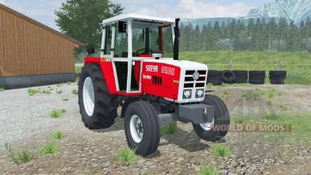 Steyr 8080 Turbo para Farming Simulator 2013