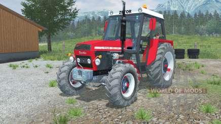 Zetor 1014ⴝ para Farming Simulator 2013