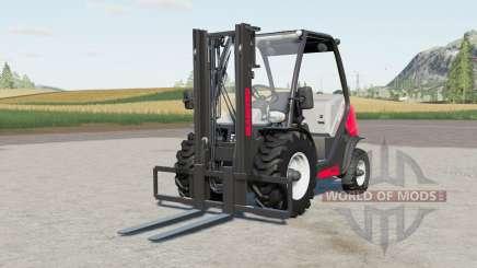 Manitou MC 18-4 Container Edition para Farming Simulator 2017