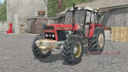 Oso 161Ꝝ para Farming Simulator 2017