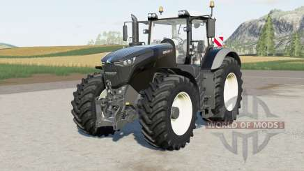 Fendt 1000 Variꝺ para Farming Simulator 2017