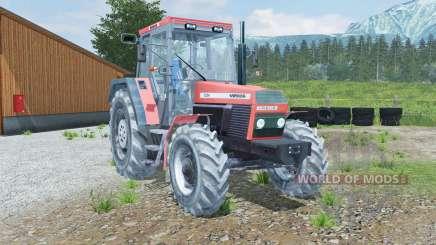 Ursus 1234 para Farming Simulator 2013