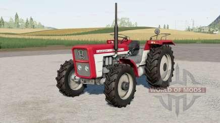 Lindner BF 4505 Ⱥ para Farming Simulator 2017