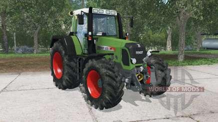Fendt 820 Vario TMꚂ para Farming Simulator 2015