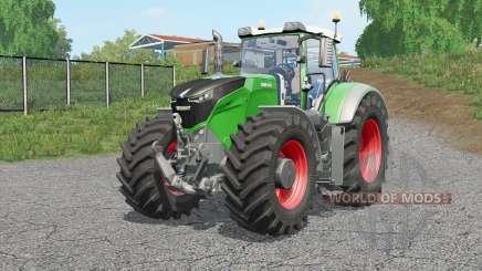 Fendt 1000 Variꝍ para Farming Simulator 2017