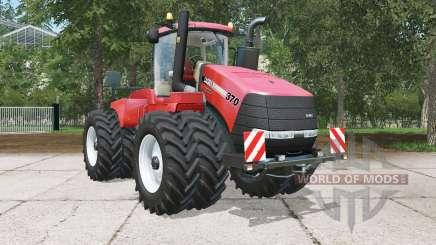Case IH Steiger ろ70 para Farming Simulator 2015