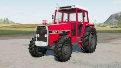 IMT 5106 DeLuxe para Farming Simulator 2017