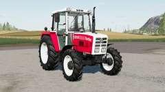 Steyr 8090A Turbѻ para Farming Simulator 2017