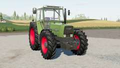 Fendt Farmer 300 LSA Turbomatiᶄ para Farming Simulator 2017