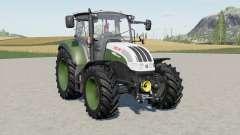 Steyr 4000 Multᶖ para Farming Simulator 2017