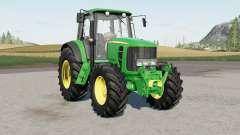John Deere 7030 Premiuɱ para Farming Simulator 2017