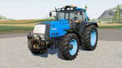 Valtra 8050 HiTecɦ para Farming Simulator 2017