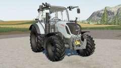 Fendt 300 Variꝋ para Farming Simulator 2017