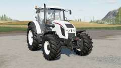 Zetor Forterra 130〡140〡150 HD para Farming Simulator 2017
