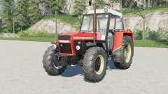 Zetor 16145 Turbɵ para Farming Simulator 2017