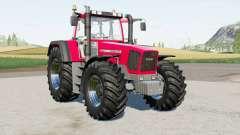 Fendt Favorit 800 Turboshifƭ para Farming Simulator 2017