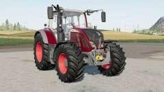 Fendt 700 Variѻ para Farming Simulator 2017