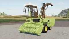 Fortschritt E 281-Ƈ para Farming Simulator 2017