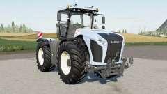 Claas Xerion 4000〡4500〡5000 Trac VꞆ para Farming Simulator 2017