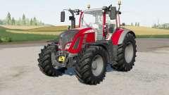 Fendt 700 Variᴏ para Farming Simulator 2017