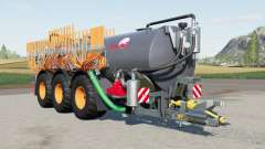 Wienhoff 24800 VTW para Farming Simulator 2017