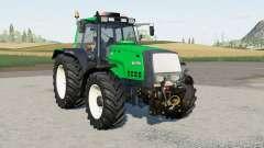Valtra 8050 HiTecꞕ para Farming Simulator 2017