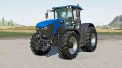 JCB Fastrac 8૩30 para Farming Simulator 2017