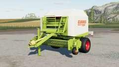 Claas Rollant 250 RotoCuᵵ para Farming Simulator 2017