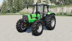 Deutz-Fahr AgroStar DX 6.61 Turbo para Farming Simulator 2017