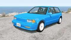 Ibishu Covet EV Prototype v0.95 para BeamNG Drive