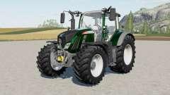 Fendt 700 Variꚛ para Farming Simulator 2017