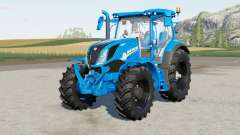 New Holland T6-serieᶊ para Farming Simulator 2017