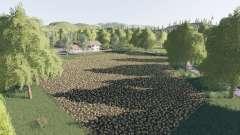 Unterhausen para Farming Simulator 2017