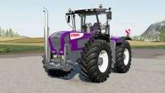 Claas Xerion 3800 Trac VꞆ para Farming Simulator 2017