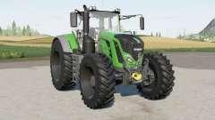 Fendt 800 Vario para Farming Simulator 2017