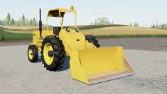 Massey Ferguson 3ⴝ6 para Farming Simulator 2017