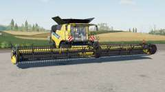 New Holland CR10.90 Revelation SmartTrax para Farming Simulator 2017