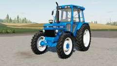 Ford 7630 Turbo para Farming Simulator 2017