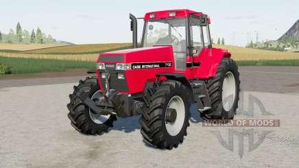 Case International Magnum 7100 para Farming Simulator 2017